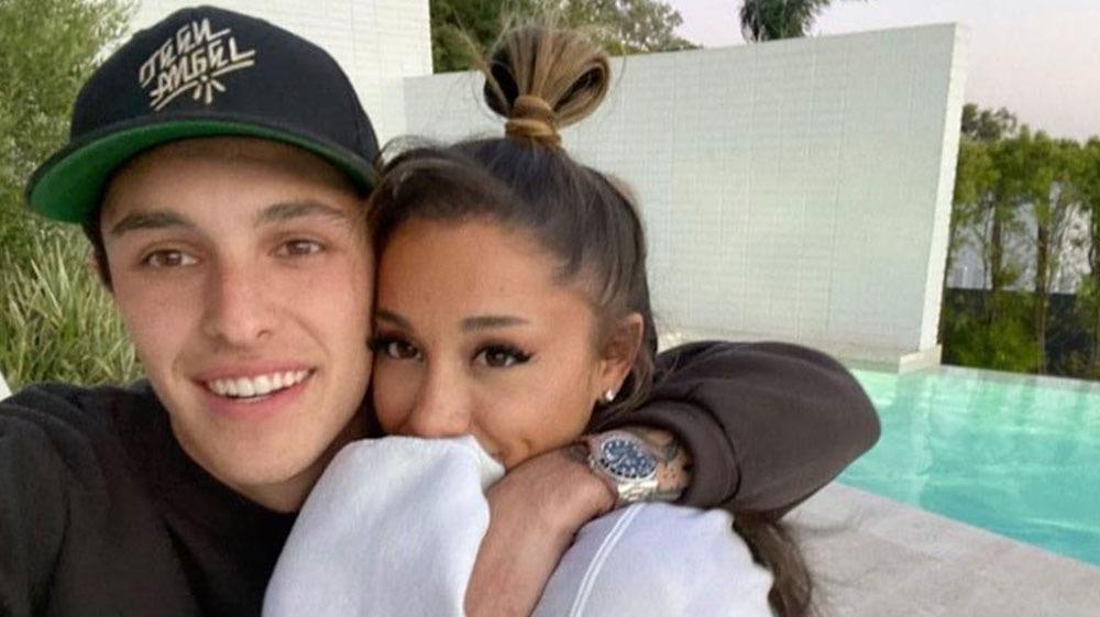 A Complete Breakdown Of Ariana Grande And Dalton Gomez's Adorable Relationship