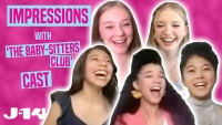 Baby Sitters Club Impressions