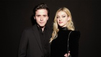 Brooklyn Beckham Announces He's Engaged To Longtime Girlfriend Nicola Peltz