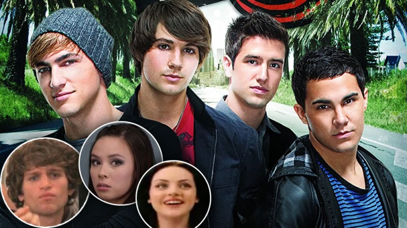 All The Celebrities Who Guest Starred In 'Big Time Rush' Before They Were Famous