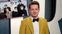 Charlie Puth Responds After Fans Claim He 'Used BTS For Clout'