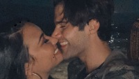 Demi Lovato Announces She's Engaged To Boyfriend Max Ehrich — See All The Celebrities' Reactions