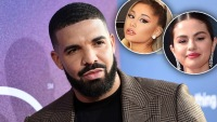 Drake Name Drops Selena Gomez, Ariana Grande And More In New Single 'POPSTAR'