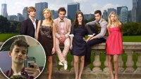 eli brown talks gossip girl reboot