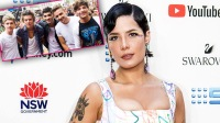 Halsey Celebrates 1D's 10-Year Anniversary, Says She's 'Emotionally Bruised' By Boybands