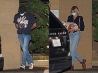jacob elordi kaia gerber dinner date