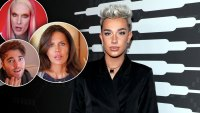 james charles talks tati westbrook drama