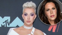 James Charles Breaks Silence Following Tati Westbrook's New Tell-All Video