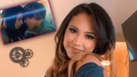 Jasmine Villegas Dishes On Celebrating 10-Year Anniversary Of Justin Bieber's 'Baby' Video