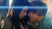 Jasmine Villegas Look Back 'Baby' Music Video, Working With Justin Bieber