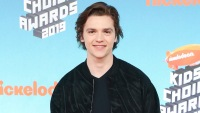 Joel Courtney Spills All The Tea On His 'Kissing Booth' Audition And Returning For The Sequel