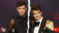 YouTube Couple Joey Graceffa And Daniel Preda Announce Break Up After 6 Years Together