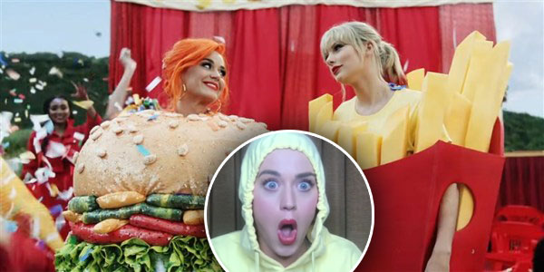 katy perry taylor swift cousins