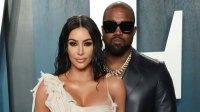kim kardashian kanye west locked up twitter rant