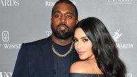 kim kardashian responds divorce kanye west