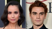 KJ Apa And Sofia Carson Cast In New Movie 'Songbird' Together — Everything You Need To Know