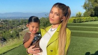 Kylie Jenner Comes Under Fire For Buying Her 2-Year-Old Daughter Stormi A $200,000 Pony