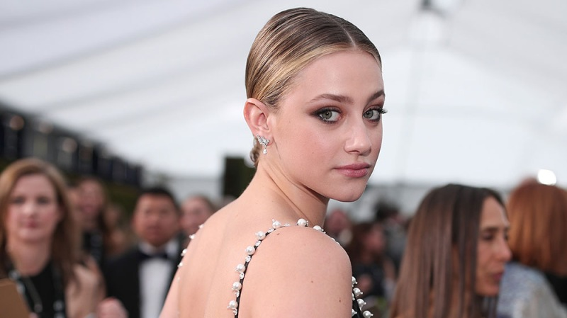 Lili Reinhart Breaks Down In Tears As She Opens Up About Anxiety Amid Coronavirus Pandemic