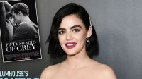 lucy hale auditioned fifty shades of grey
