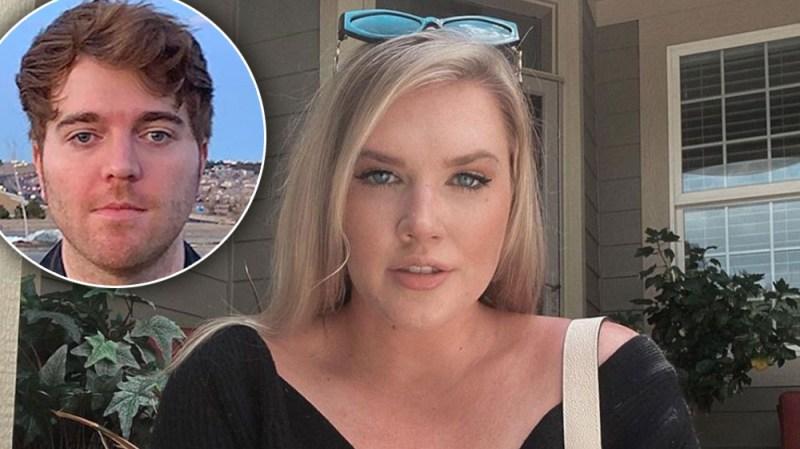 Shane Dawson Sister-in-Law