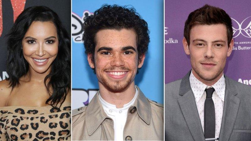 most shocking celebrity deaths