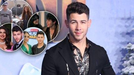 Nick Jonas Girlfriends
