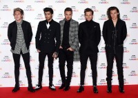 one direction 10 years accomplishments timeline