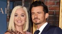 Orlando Bloom Say He's Inspired By Pregnant Fiance Katy Perry: 'She's A Force Of Nature'