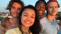 Chase Stokes Spills Some Serious Tea On The Status Of 'Outer Banks' Season 2 — confirmed