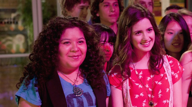 Raini Rodriguez Is Reprising 'Austin & Ally' Character Barb For Special 'Bunk'd' Episode