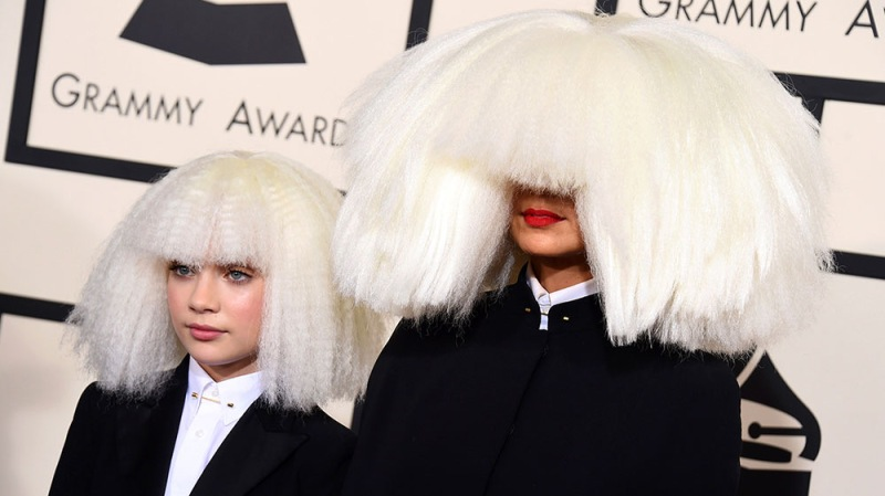 Sia Recalls Once Saving Maddie Ziegler From Getting On A Plane With Harvey Weinstein