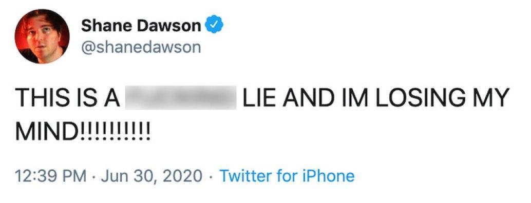 tati westbrook shane dawson responds