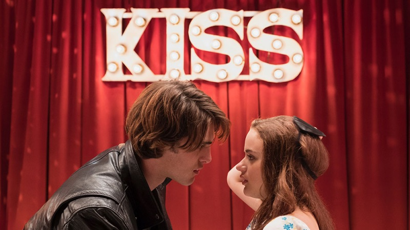 Behind-The-Scenes Secrets You Never Know About 'The Kissing Booth'