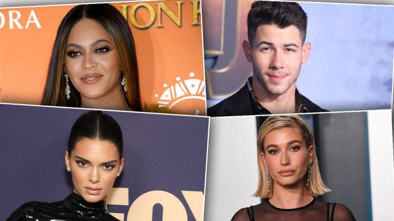 tiktok star talks famous celebrities in restaurant