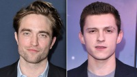 Tom Holland And Robert Pattinson Are Starring In A Brand New Movie Together, And We've Got All The Exciting Deets