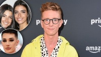 Tyler Oakley Slams James Charles, Charli D'Amelio And More For Throwing Huge Party Amid Coronavirus Pandemic