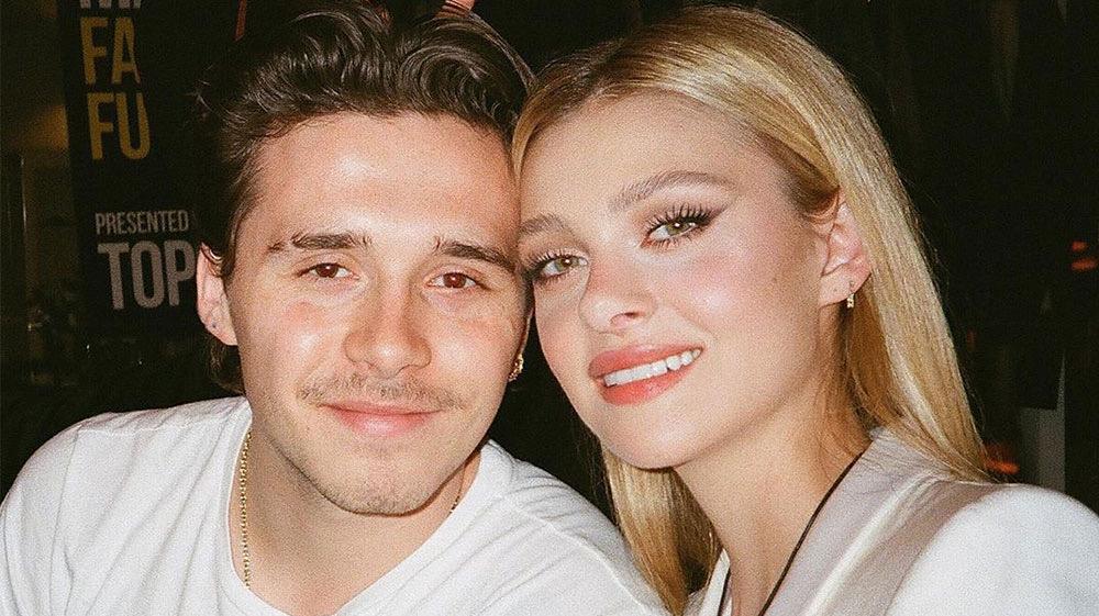 Brooklyn Beckham Engaged Nicola Peltz Age Roles Ex Boyfriends