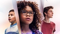 'A Wrinkle In Time' Cast: Where Are They Now?
