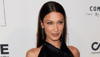 Bella Hadid Urges Fashion Industry To 'Move Forward' & Become More Diverse Amid BLM Movement