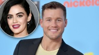 'Bachelor' Alum Colton Underwood Seemingly Sets The Record Straight On Lucy Hale Dating Rumors