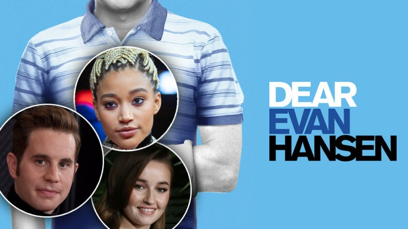 Get To Know The Cast Of Upcoming Live-Action 'Dear Evan Hansen' Film
