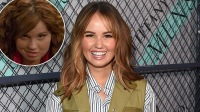 Debby Ryan Dresses As Her Old 'Suite Life' And 'Jessie' Characters, Reenacts Viral Face For New Video
