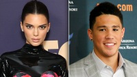 Kendall Jenner Is Spotted Out With Devin Booker As Romance Rumors Ramp Up