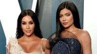 Kylie Jenner Slams Rumors She's Fighting With Sister Kim Kardashian: 'We're More Powerful Together'