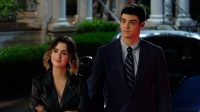 Laura Marano Competes To Take Former Costar Noah Centineo On The 'Perfect' Date