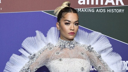 Rita Ora Is Accused Of 'Blackfishing' And 'Culture Appropriating' After Fans Discover Her Parents Are 'White'