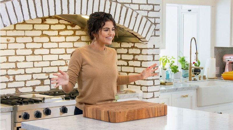 Selena Gomez's 'Selena + Chef' Is Renewed for Season 3 —What We Know So Far