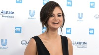 Selena Gomez Gives Fans A Kitchen Tour Following News 'Selena + Chef' Was Renewed For A Season 2