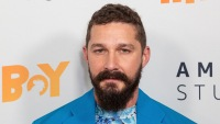 You Need To See This Viral Video Of Shia LaBeouf Getting Tested For Coronavirus