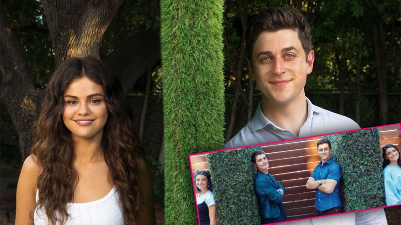 Here's What You Need To Know About Selena Gomez And David Henrie's New Virtual Movie Event Hosted By Charli And Dixie D'Amelio